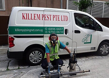 Killem Pest Pte. Ltd.