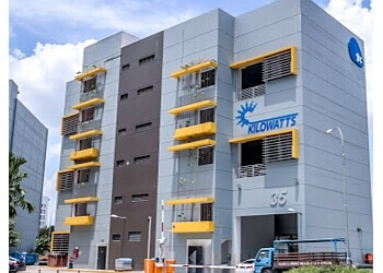 Kilowatts Engineering & Construction Pte Ltd