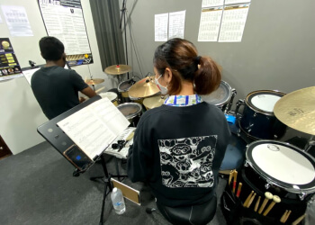 KING GEORGE'S MUSIC ACADEMY