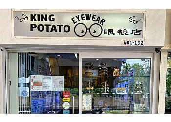 King Potato Eyewear