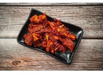 Kings Indian Banana Leaf Restaurant
