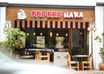 Kko Kko Nara Restaurant