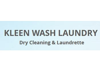 Kleen Wash Dry Cleaning & Laundrette