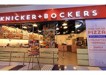 Knicker+Bockers Pizza