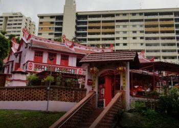 Koon Seng Ting Temple