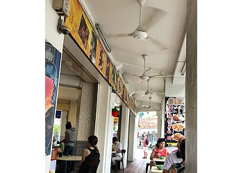 Kuan Food Court - China Town Plazza