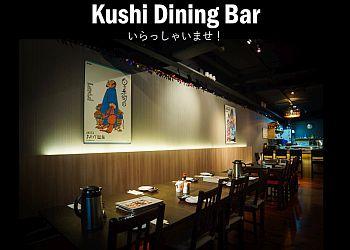 Kushi Dining Bar