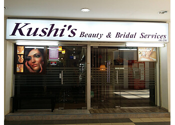 Kushi's Beauty & Bridal Services