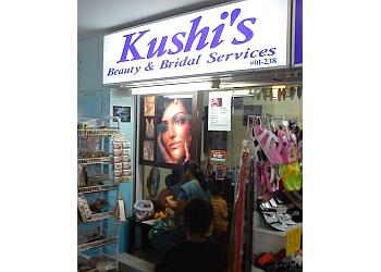 Kushi's Beauty & Bridal Services