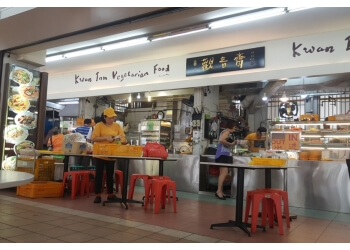 Kwan Inn Vegetarian