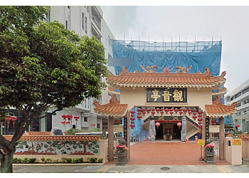Kwan Yam Theng Buddhist Temple