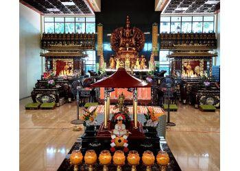 Kwang Hua Buddhist Monastery