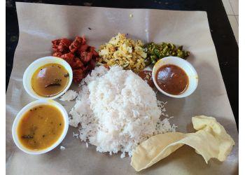 Lakshmi Vilas Restaurant