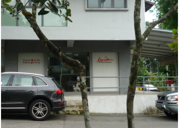 Landon Veterinary Specialists