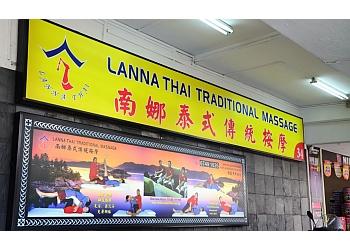 Lanna Thai Traditional Massage