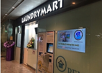 LaundryMart Pte. Ltd.