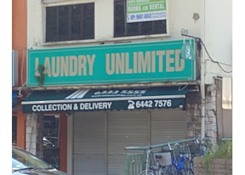 Laundry Unlimited