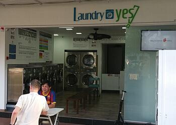 Laundry Yes