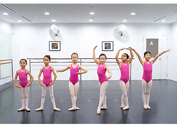 Le Grand School of Dance