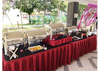 Le Xin Catering Group Pte Ltd