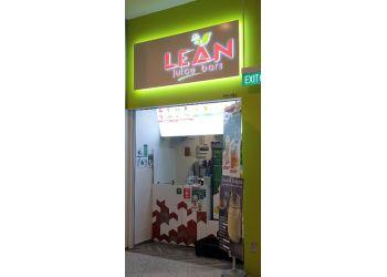 Lean Juice Bars
