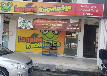 Leaping Knowledge Student Care & Tuition Centre