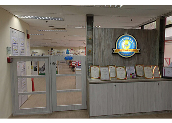 Learning Vision @ Changi Airport