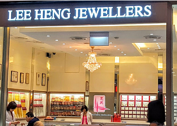 Lee Heng Jewellers