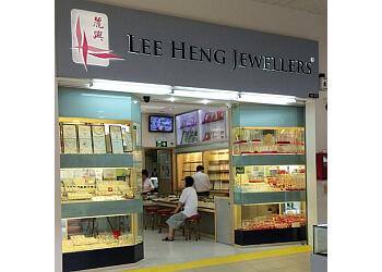 Lee Heng Jewellers Pte Ltd.