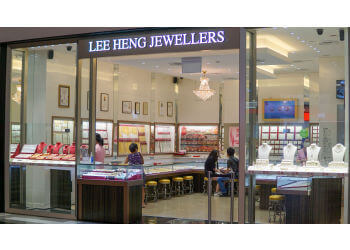 Lee Heng Jewellers Pte Ltd.