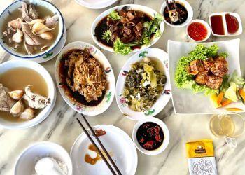 Legendary Bak Kut Teh