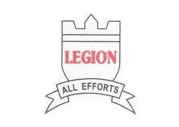 Legion Pest Control Pte. Ltd.