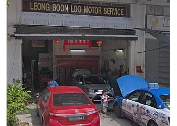Leong Boon Loo Motor Service