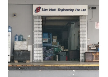 Lian Huah Engineering Pte Ltd