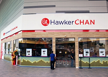 Liao Fan Hawker Chan
