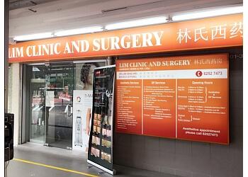 Lim Clinic & Surgery