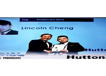 Lincoln Cheng