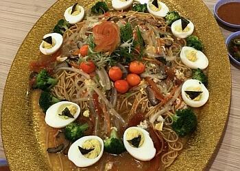 Ling Hui Seafood