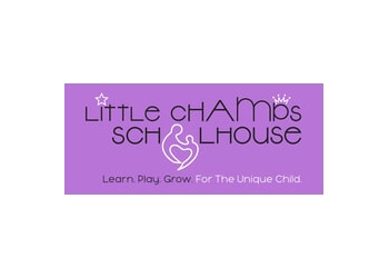 Little Champs Schoolhouse (Montessori)