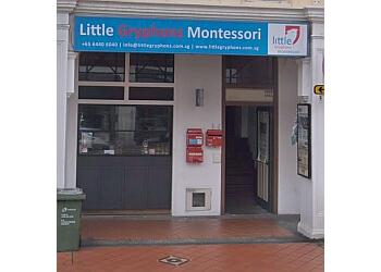 Little Gryphons Montessori