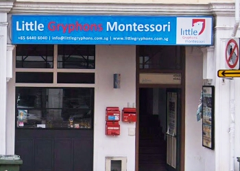 Little Gryphons Montessori Pte. Ltd