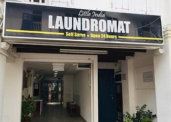 Little India Laundromat