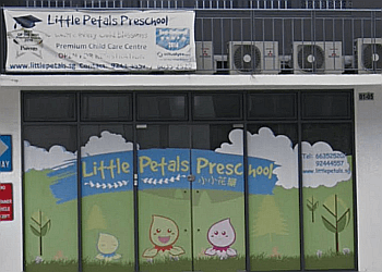 Little Petals Preschool
