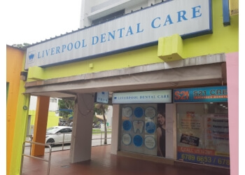 Liverpool Dental Care