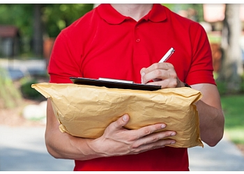 L&J Anywhere Courier Service