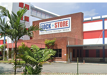 Lock+Store