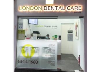 London Dental Care Singapore