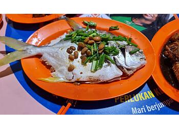 Lorong 8 Toa Payoh Hawker Centre