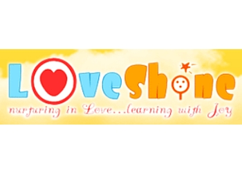 LoveShine Montessori Schoolhouse