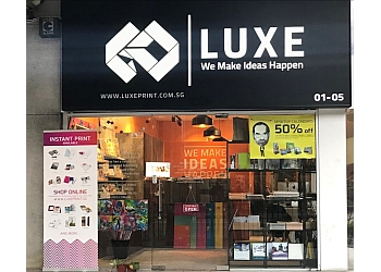 Luxe Print Pte. Ltd.